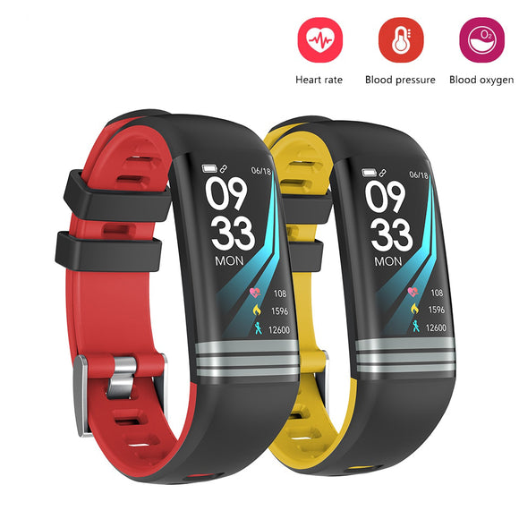 CI 107 Sport Smart Bracelet watch 2019