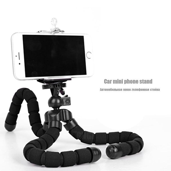 Creative Octopus Mobile & Camera Tripod