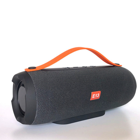 E13 Portable Stereo Music Speakers