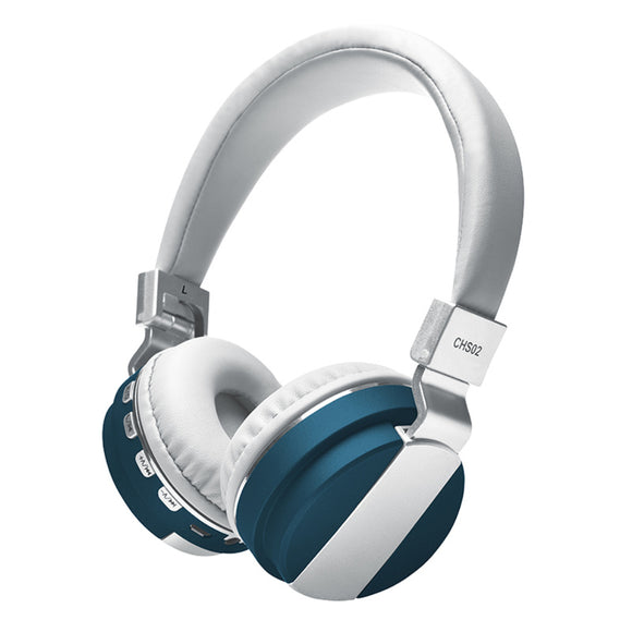 B20 Heavy Bass Headphone