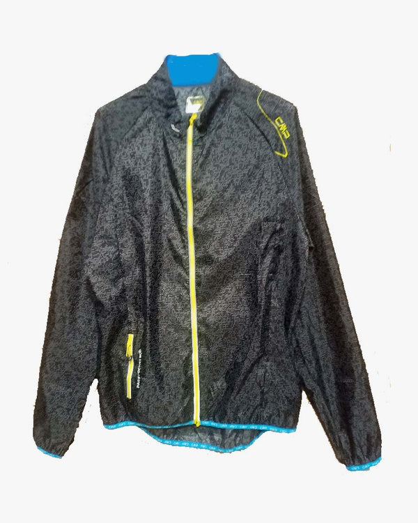 Nero  Running Jacket Vela Lemonade