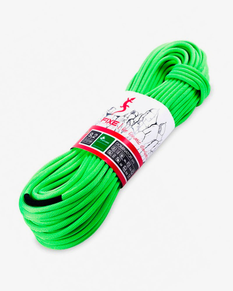 Dominator SPD 9,2 mm 60 m Verde