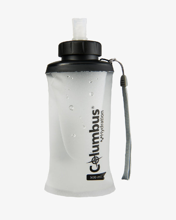Botella blanda Trail running | Soft flask