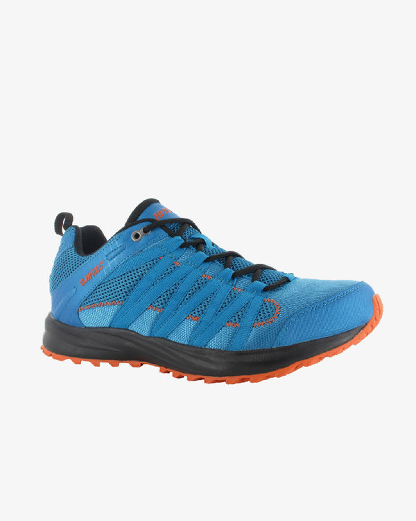 Sensor Trail Lite Blue Black Tangelo