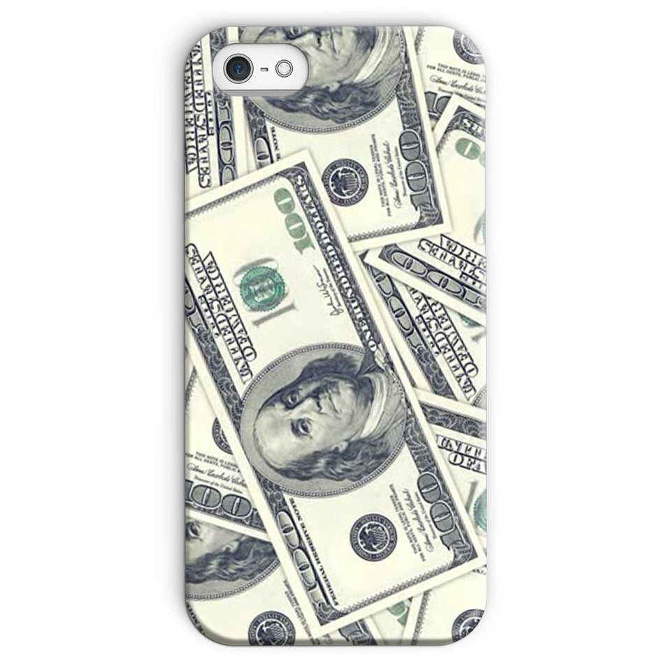 Dollar Phone Case