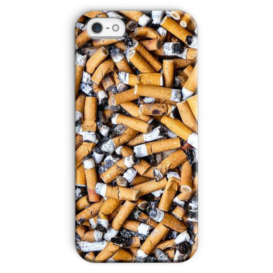 Ciggy Butts Phone Case