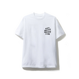 """Anti Brexit Brexit Club"" T-Shirt - White"