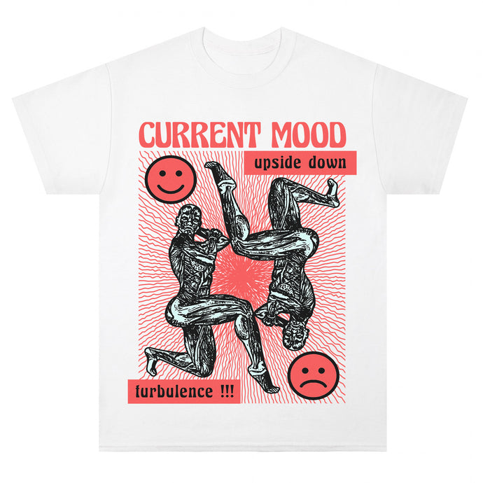 Current Mood Tee