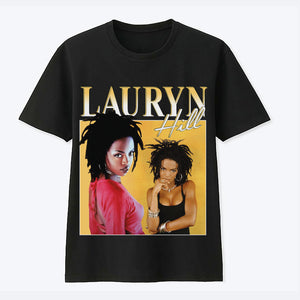 Lauryn Tee - Black