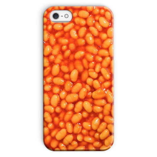 Bean Phone Case