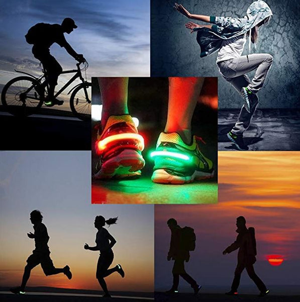 LED Bright Shoe Lights