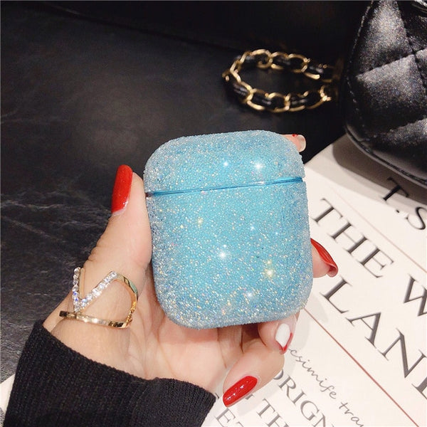 Gorgeous Glitter Airpod Cases!