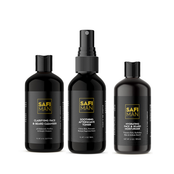SAFI MAN Skin Care Set