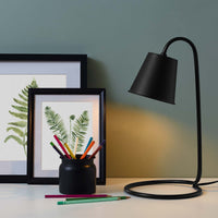 VIRA METAL TABLE LAMP