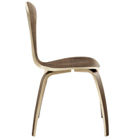 JACKSON DINING SIDE CHAIR IN GREEN