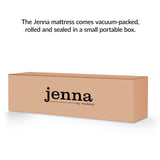 "JENNA 10"" INNERSPRING MATTRESS"