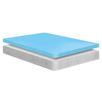 AVELINE GEL INFUSED MEMORY FOAM MATTRESS