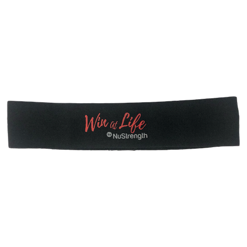 Hip Band - WinAtLife