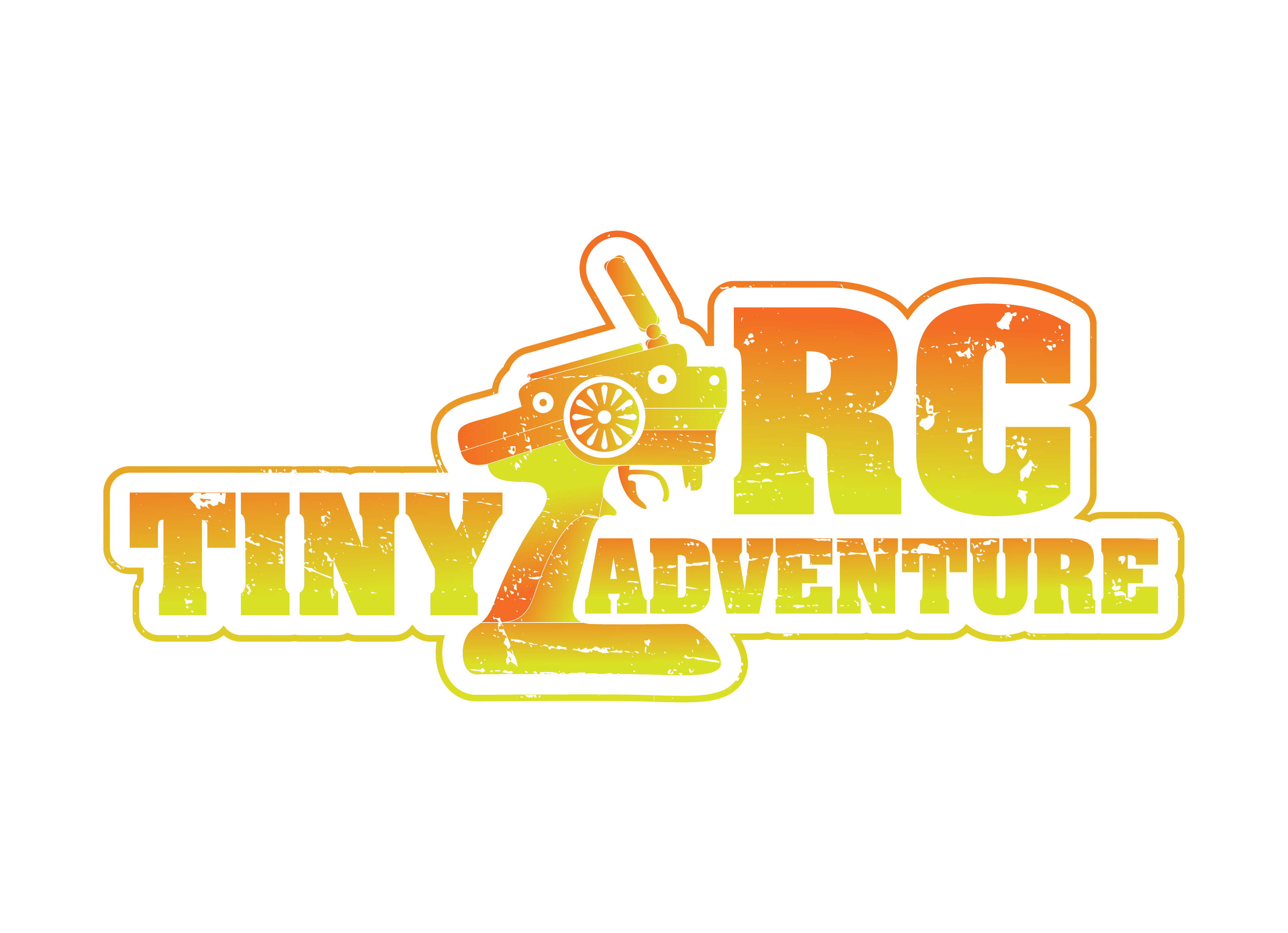 Tiny Adventures Rc