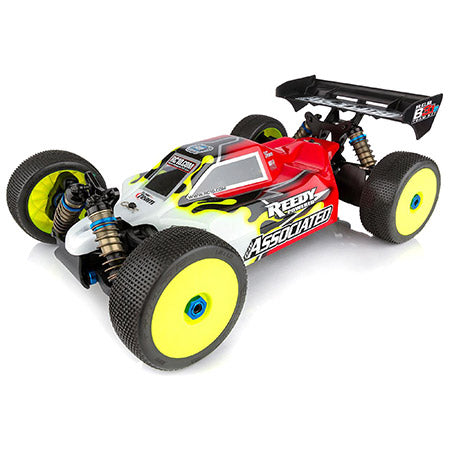 RC8B3.1e Team Kit - Tiny Adventures Rc