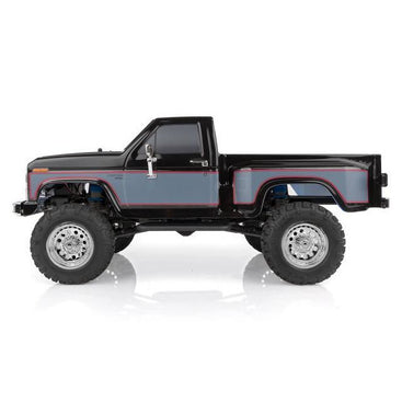 1:12 Scale Ready-To-Run Electric 4X4 Off Road Pick-Up Truck - Tiny Adventures Rc