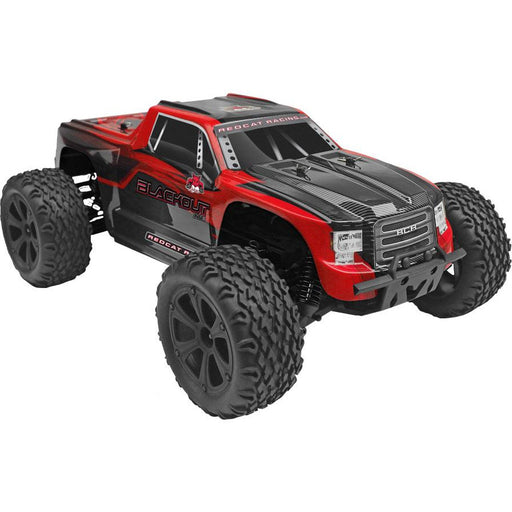 BLACKOUT™ XTE 1/10 - Tiny Adventures Rc