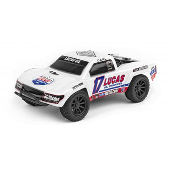 SC28 Ready-to-Run Lucas Oil Edition - Tiny Adventures Rc