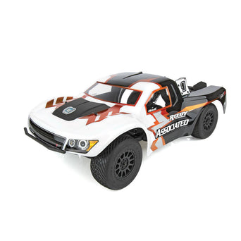 RC10SC6.2 1/10 2WD Team Kit, Electric