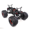 Hyper Lube Solid Axle 4WD - Tiny Adventures Rc
