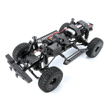 SCA-1E 1/10 Scale Lynx 4WD Scaler RTR, (285mm Wheelbase) - Tiny Adventures Rc