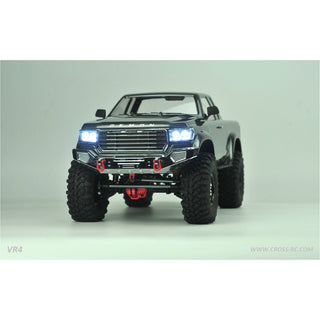 VR4C 1/10 Demon 4x4 Crawler Kit