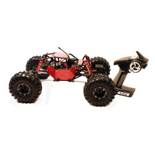 R1 Rock Crawler Buggy RTR, 1/10 Scale, w/ a Tube Frame, and 4WD