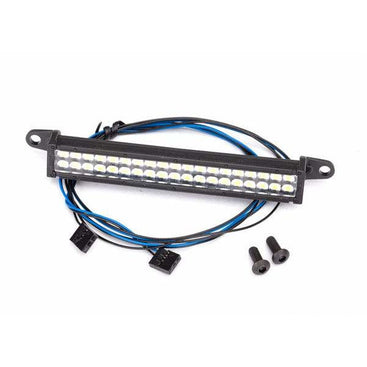 LED LIGHT BAR FRONT BUMPER