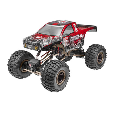 Everest-10 1/10 Scale Rock Crawler RTR
