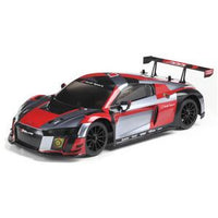 M40S 1/10 4WD Audi R8 LMS RTR - Tiny Adventures Rc