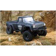 SCA-1E 1/10 Scale Coyote 4WD Scaler RTR, (285mm Wheelbase) - Tiny Adventures Rc