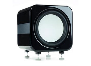 Monitor Audio AW12 Subwoofer (Black)