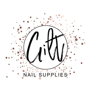 Gilt Nail Supplies