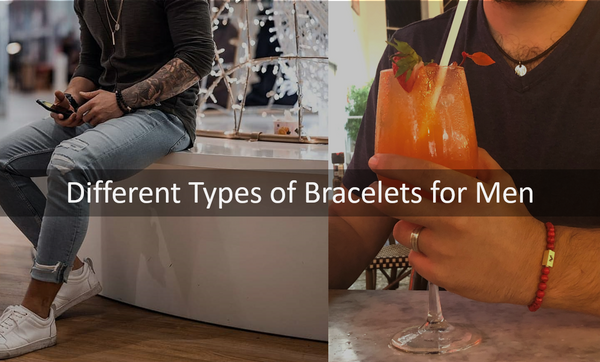 Tips to Look Cool While Wearing Bracelets