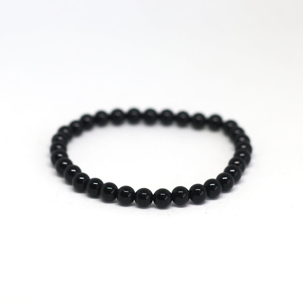 Black Onyx 4mm Stacker