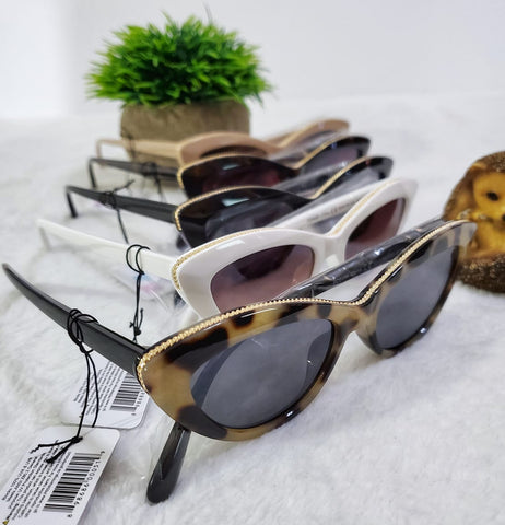 Small Cat Eye Sunnies - Assorted