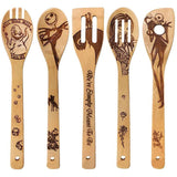 NBC Bamboo Spoon Set