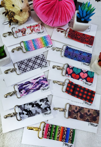 LippyClip Lip Balm Holders - Assorted