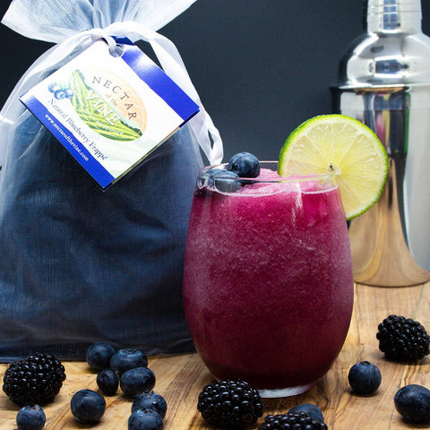 Nectar of the Vine Blueberry Cocktail Mix