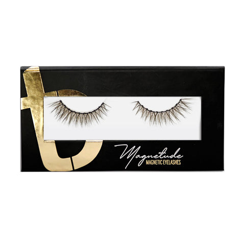 Tori Belle Magnetude Magnetic Lashes - Coffee House