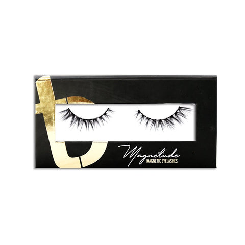 Tori Belle Magnetude Magnetic Lashes - Liberty