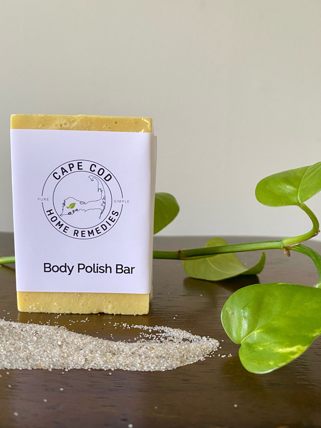 Body Polish Sand Bar
