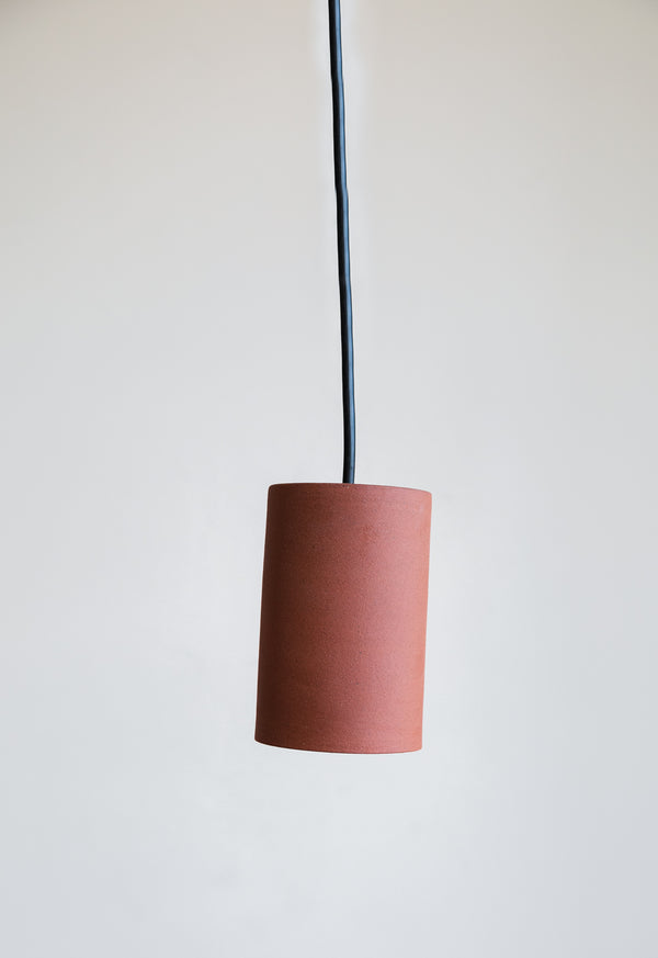 Cylinder Pendant — Small