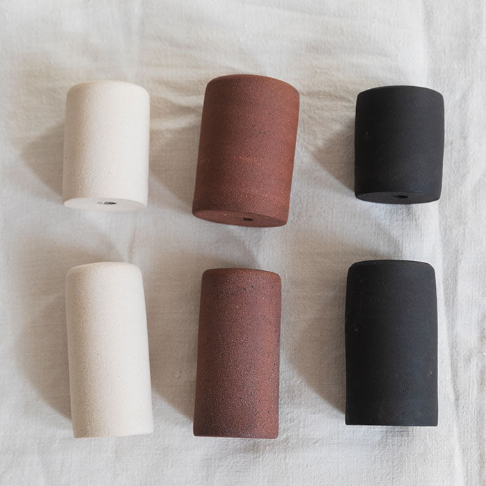 Ceramic Neck Sleeves — Medium