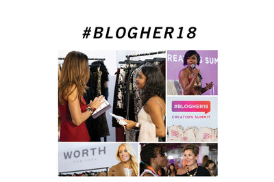 See What You Missed At BLOGHER18